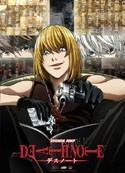 Death Note Mello Wall Scroll