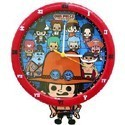One Piece 11'' Swinging Clock Ace
