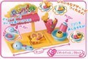 Precure 5'' Dessert Toy Food Trading Figure