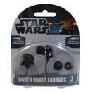 Star Wars Darth Vader Ear Phone Ear Buds