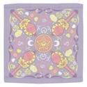 Sailor Moon Cutie Moon Rod Ichiban Kuji G Prize Wash Cloth Towel