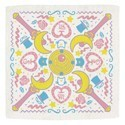 Sailor Moon Moon Stick Ichiban Kuji G Prize Wash Cloth Towel