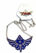 Zelda Skyward Sword Necklace