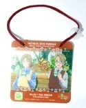 Hetalia Axis Powers No. 08: Tea Break Lithuania and USA Mutli Plate Collection