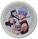 Kuroko's Basketball Kuroko and Tetsuya 2 Wall Clock