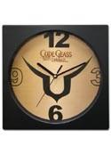 Code Geass Geass Symbol Clock