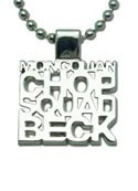 Beck Icon Necklace