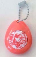 Bleach Orihime Soundrop Key Chain