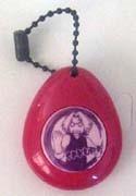 Naruto Shippuuden Soundrop Sakura Key Chain