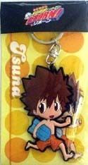 Hitman Reborn Summer Series Tsuna Key Chain
