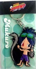 Hitman Reborn Summer Series Mukuro Key Chain