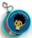 Hitman Reborn Yamamoto Pocket Mirror Key Chain