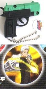 Hitman! Reborn Gun Projecter Ryohei