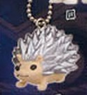 Hitman Reborn Box Animals Mascot Key Chain Roll