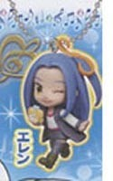 Pretty Precure Ellen Mascot Key Chain