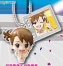 iDOLMaSTER Mascot Ami Futami Key Chain