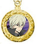 Hitman Reborn Metallic Swing Charms Alaude