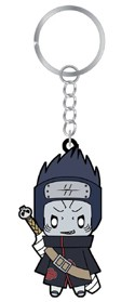 Naruto Shippuuden Rubber Key Chain Vol. 2 Kisame