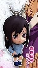 Hanasaku Iroha Minko w/o Hat Mascot Key Chain