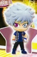 Uta no Prince-Sama Debut Ranmaru Kurosaki Mascot Key Chain