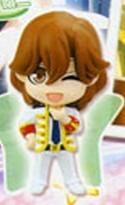 Uta no Prince-Sama Debut Reiji Kotobuki Mascot Key Chain