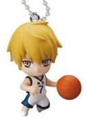 Kuroko's Basketball Kise Swing Key Chain