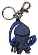 Fate Zero Berserker SD PVC Key Chain