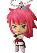 Hunter X Hunter Maki Mascot Key Chain
