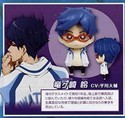 Free! - Iwatobi Swim Club Rei Tomy Mascot Key Chain