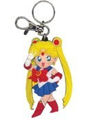 Sailor Moon SD Key Chain