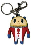 Persona Teddy SD PVC Key Chain