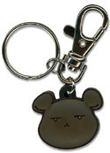 Ouran High School Host Club Kuma-chan Key Chain