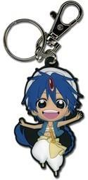 Magi Aladdin SD Key Chain