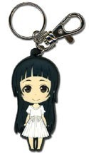 Sword Art Online SD Yui PVC Key Chain