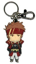 Sword Art Online Klein SD Key Chain