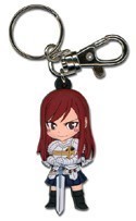 Fairy Tail Erza Season 2 Key Chain