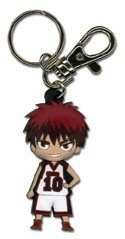 Kuroko's Basketball Kagami SD PVC Key Chain