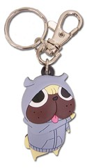 Kill La Kill Guts Key Chain