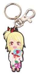Fairy Tail Lucy Yukata Key Chain
