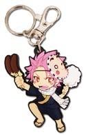 Fairy Tail Natsu Yukata Key Chain