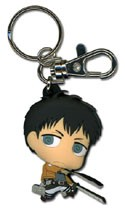 Attack on Titan Bertoldt SD Key Chain