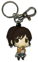 Attack on Titan Sasha SD Key Chain