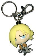 Attack on Titan Annie SD Key Chain