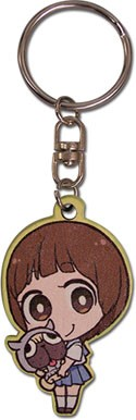 Kill La Kill Mako SD PU Key Chain