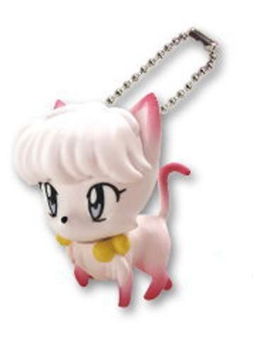 Ranma 1/2 Shampoo Mascot Key Chain