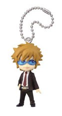 Fairy Tail Loke Mascot Key Chain Vol. 5 Key Chain