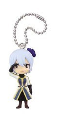 Fairy Tail Yukino Aguria Mascot Key Chain Vol. 5 Key Chain