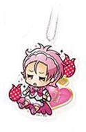 Cute High Earth Defense Club Love! Ryuu Zaou Acrylic Key Chain