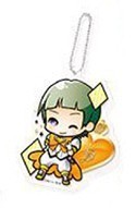 Cute High Earth Defense Club Love! Io Naruko Acrylic Key Chain