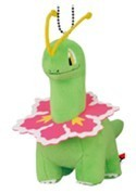 Pokemon 3'' Meganium Plush Key Chain
